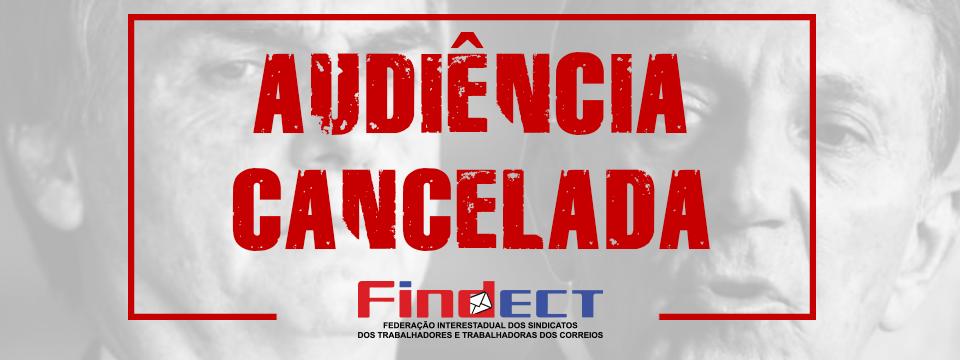 Direção da ECT radicaliza, desmarca mediação e entra com pedido de dissídio de greve