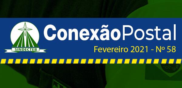 Conexão Postal fevereiro – 2021