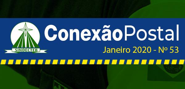 Conexão Postal janeiro – 2020