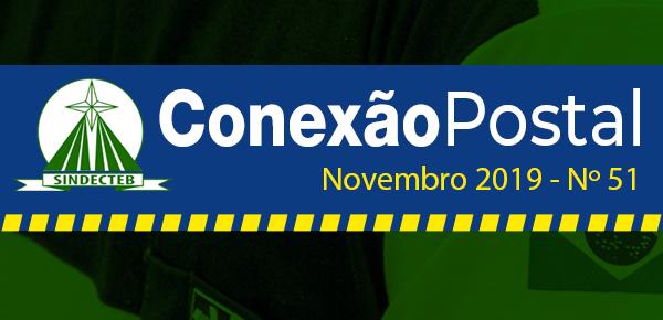 Conexão Postal novembro – 2019