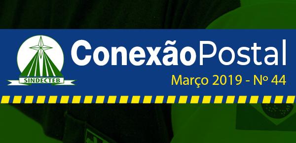 Conexão Postal março – 2019