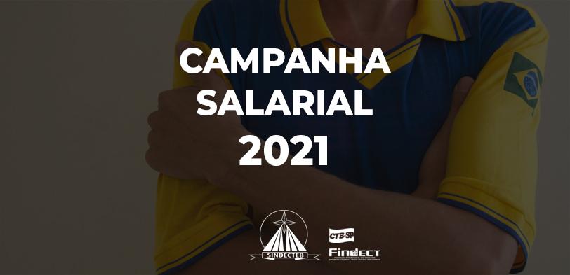 Campanha Salarial 2021: Direção da ECT apresenta proposta que mostra como ela quer esfolar o ecetista